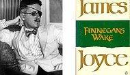 James Joyce'un 'Çevrilemez' Denilen Eseri Yakında Türkçe!