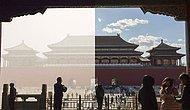 Тревожащие фото Пекина: до и после экологического апокалипсиса