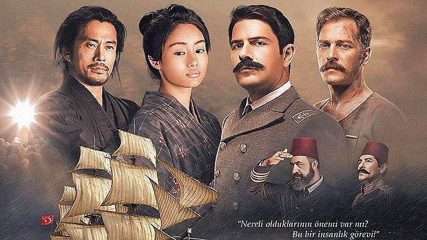 Ertuğrul 1890 | 2015 | IMDB / 7,3