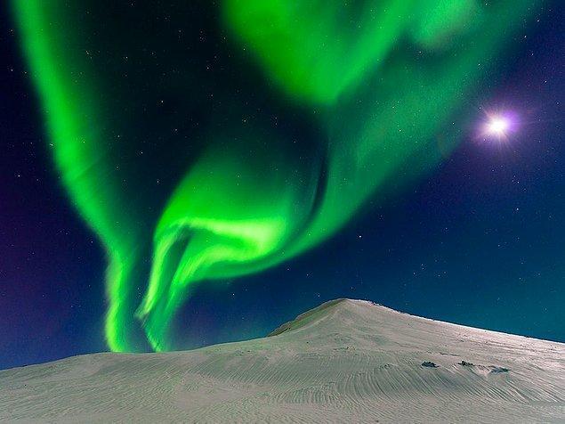 10. İzlanda