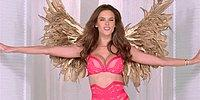 """""""Ангелочки"""" расправили крылья: новогоднее поздравление Victoria's Secret"""