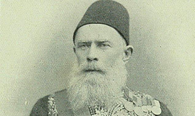 13. Ahmed Cevdet Paşa (1822-1895)