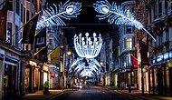 Лондон в Рождество - сказочный сон наяву
