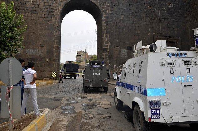 'Diyarbekir'i asla onlar teslim etmedik, etmeyeceğiz'