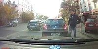 Крепче за баранку держись, шофёр или Драки на дорогах России