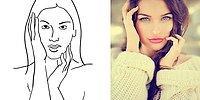 19 женственных поз для удачной фотосессии