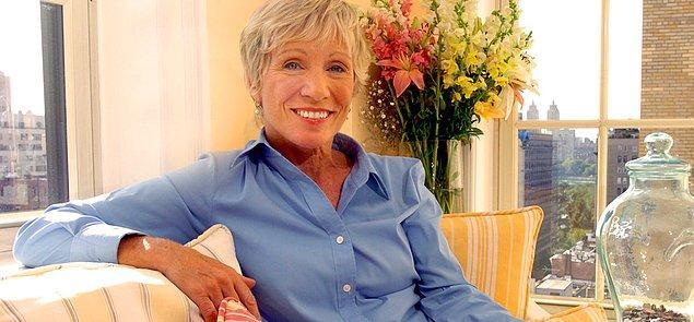 17. Barbara Corcoran