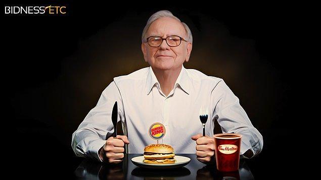 18. Warren Buffett