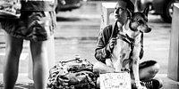 Бездомные люди – «невидимки» большого города