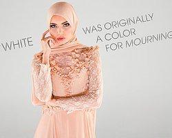 Чарующие свадебные платья Азии