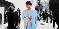 Самая стильная восточная принцесса - Дина Абдулазиз