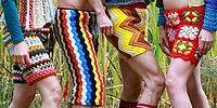Новый старый тренд: Вязаная мода для мужчин!