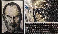 19 креативных идей для использования старой клавиатуры