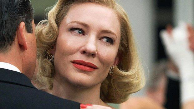 Cate Blanchett – Carol
