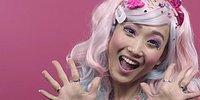 100 лет красоты в Японии за 1 минуту