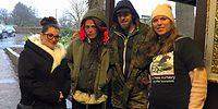 Сделав добро, худа не ждут: англичанки пожалели, что помогли бездомным