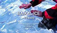 Как звучит байкальский лед?