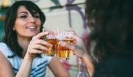 О чем разговаривают женщины, когда выпивают?
