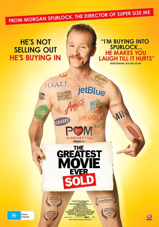 9. The Greatest Movie Ever Sold