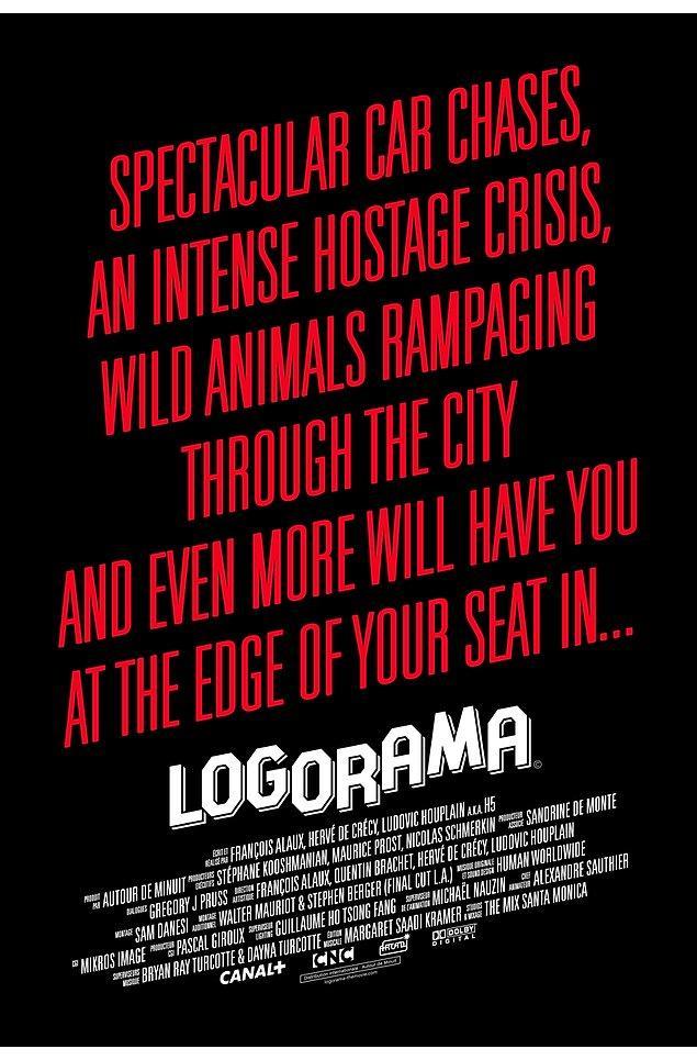 10. Logorama