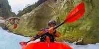 "Захватывающий тур на каноэ или ""Авантюра года"" по версии National Geographic"