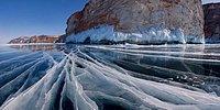 28 впечатляющих фотографий Байкала