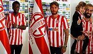 Ömer Şişmanoğlu, Kiralık Olarak Antalyaspor'a Transfer Oldu