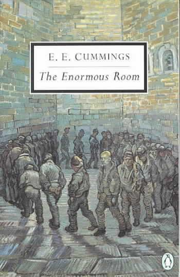 e.e. cummings from the enormous room. essay Buy the enormous room by e e cummings (isbn: 9781420942743) from amazon's book store everyday low prices and free delivery on eligible orders.
