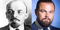 Леонардо Ди Каприо сыграет Ленина