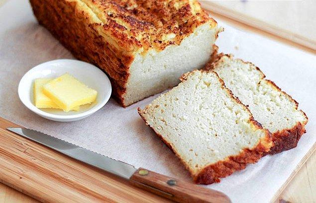 14. Ekmeğin en sağıklısını karnabahardan yapabilirsiniz!