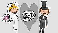 Evlilik Programlarında Yaşanan 10 Beyin Yakan Durum