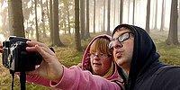 Кто кого? Чудесные фотографии, сделанные папой-фотографом и его дочерью, страдающей синдромом Дауна