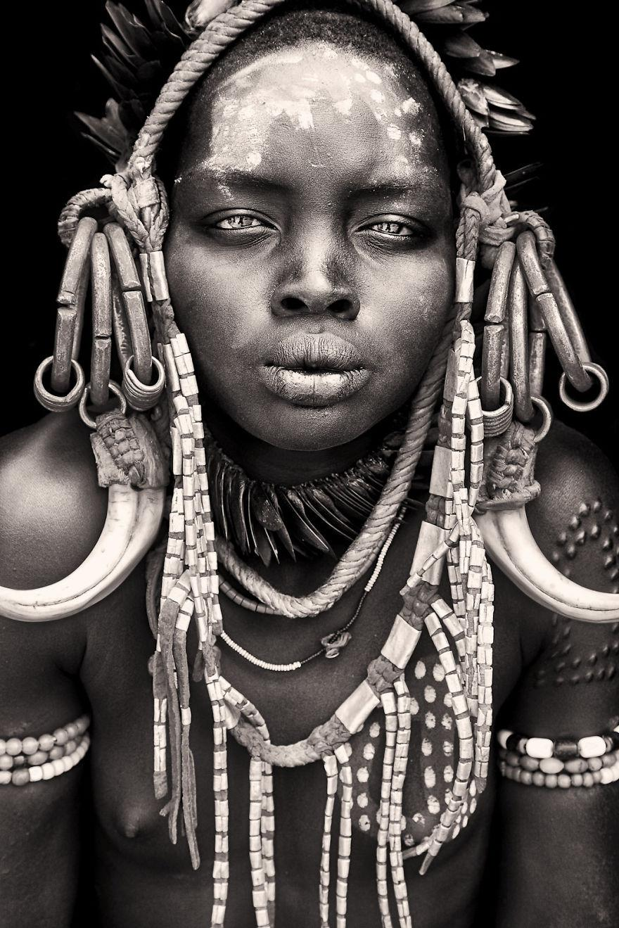 african tribal women pictures - 640×960