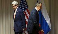 'Suriye Barış Görüşmeleri 29 Ocak'ta'