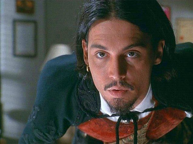 9. Don Juan De Marco (1994)