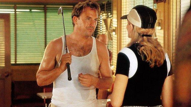 15. Tin Cup - Aşkın Gücü (1996)