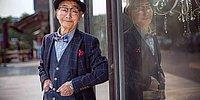 85-ти летний фермер стал фэшн-моделью