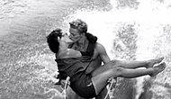 17 романтических ретро-поцелуев
