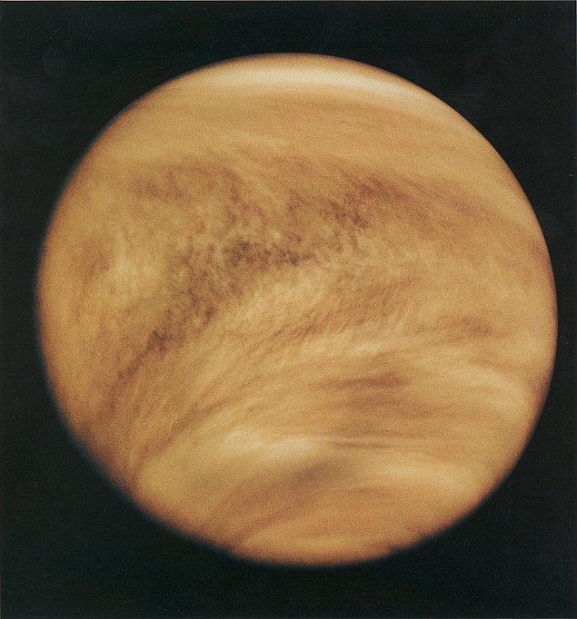 3. Venüs