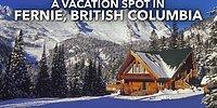 11 домов, в которых будет уютно снежным зимним вечером