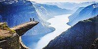 17 интересных и неожиданных фактов о стране фьордов и троллей - Норвегии
