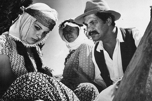 Susuz Yaz   1963   IMDB / 8.0