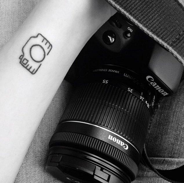 30. Minik kamera