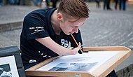 Мариуш Кеджерски: картины кисти необычного художника