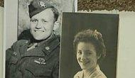История влюбленных, которых Вторая мировая война разлучила на 70 лет: Thomas и Morris