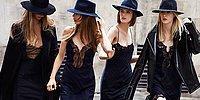Секреты винтажного гардероба для элегантных девушек