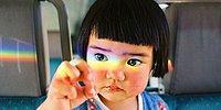 Невероятные приключения 4-летней японки в Париже