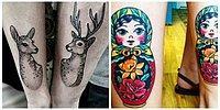 16 идей татуировок для братьев и сестер