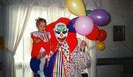 Смешные до ужаса: 17 жутких клоунов