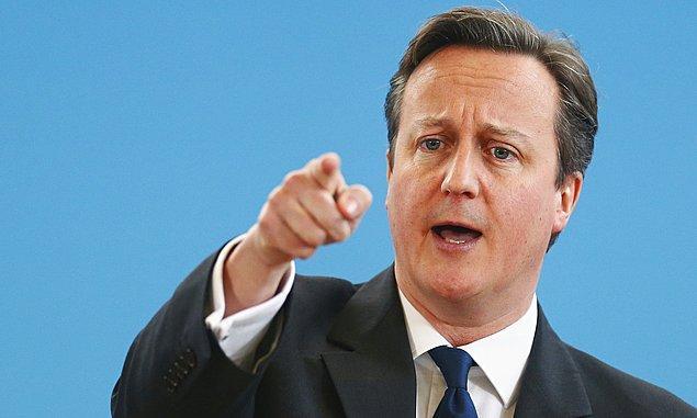 Başbakan David Cameron'ın da dikkatine sunulan kampanyada, hükümetin bu konuda daha özverili olması gerektiği kampanyanın destekçileri tarafından ifade edildi.